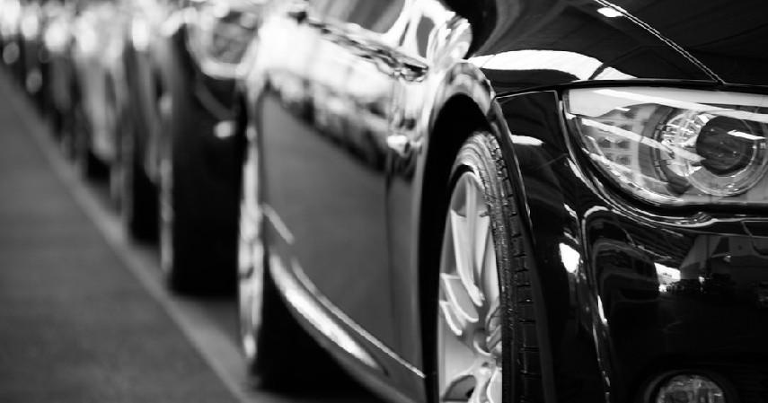 Cari referensi - 7 Tips Beli Mobil Bekas secara Kredit
