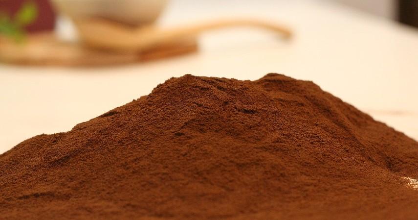 Cokelat Bubuk - 4 Cokelat yang Bagus untuk Diet