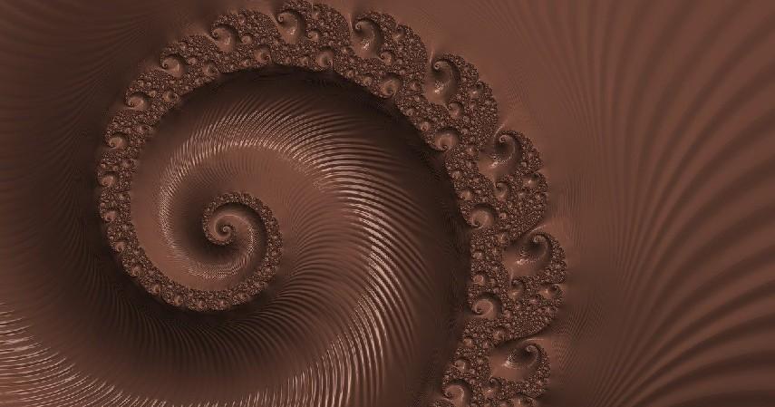 Cokelat Premelted - 4 Cokelat yang Bagus untuk Diet