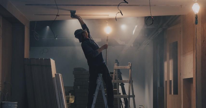 Daftar Biaya Tukang Bangunan - Daftar Biaya Tukang Bangunan Harian