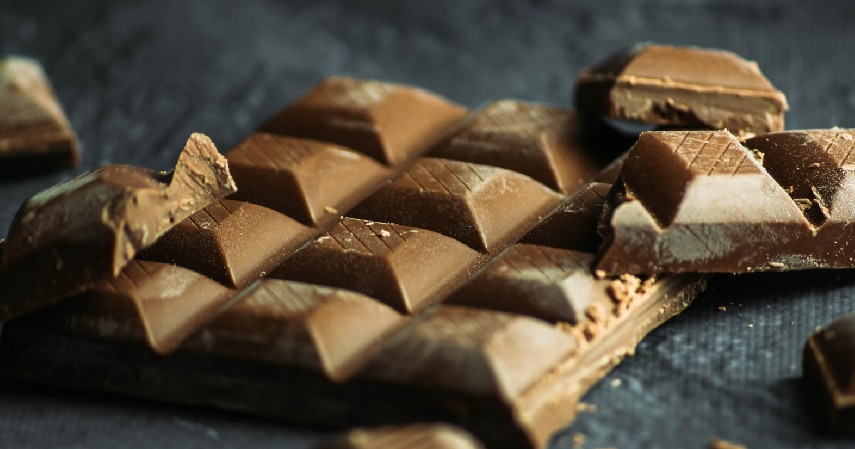 Dairy Milk Chocolate - Mengenal Jenis-jenis Cokelat