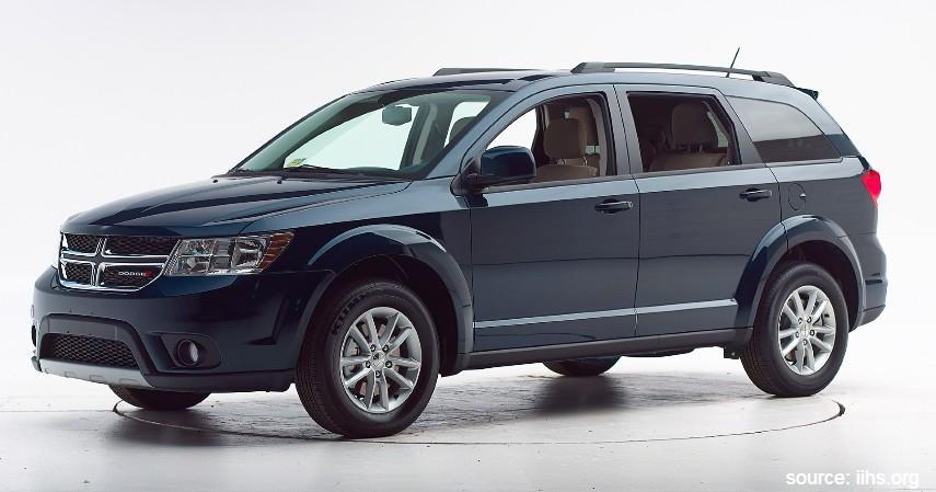 Dodge - Daftar Mobil Bekas SUV di Bawah Rp200 Juta Bisa Dapat Pajero