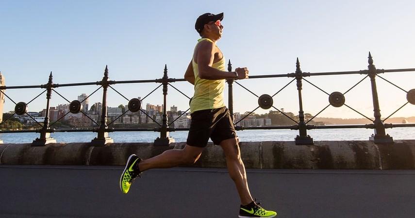 Durasi Ideal Olahraga - Durasi ideal olahraga untuk mengontrol berat badan normal