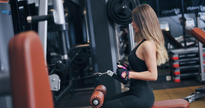Durasi Ideal Olahraga - Durasi ideal olahraga untuk menurunkan berat badan