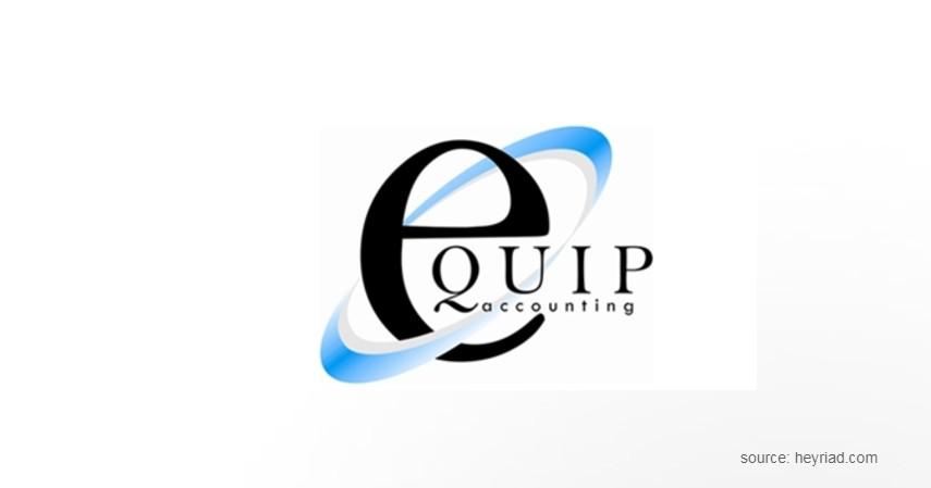 EQUIP - Rekomendasi Software Akuntansi Terbaik