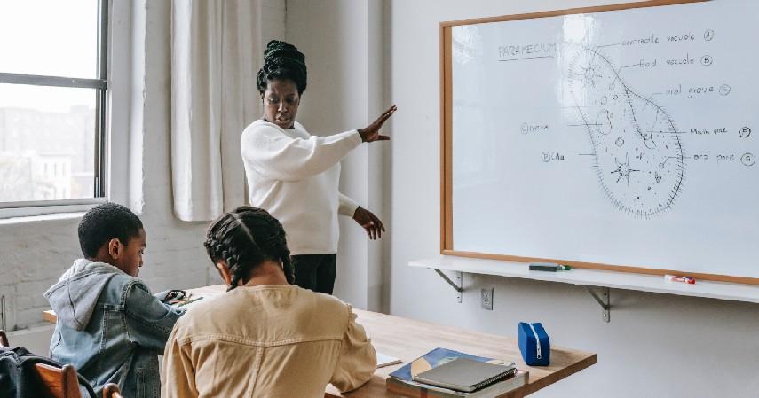Guru les - 10 Ide Usaha Modal Kecil untuk Ibu Rumah Tangga
