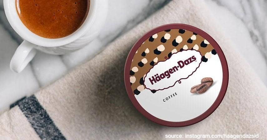 Haagen Dazs - Merk Es Krim Paling Terkenal di Dunia