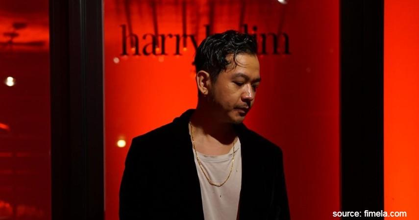 Harry Halim - Desainer Asal Indonesia yang Mendunia dan Membanggakan