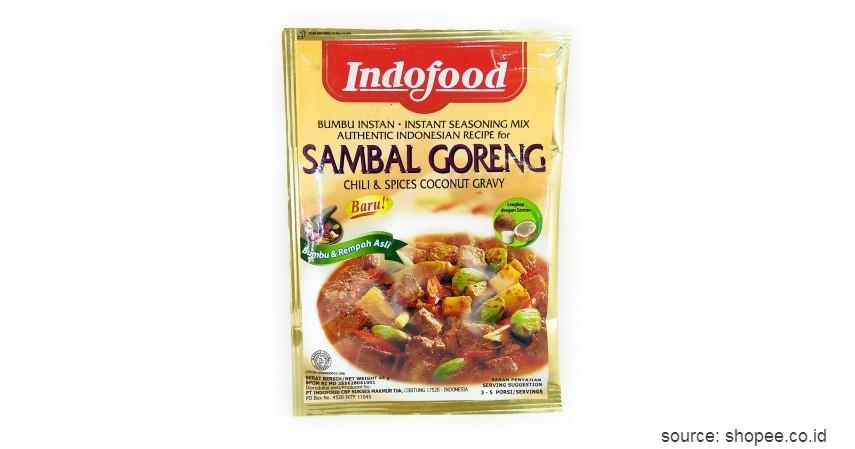 Indofood - 10 Merk Bumbu Instan Terbaik