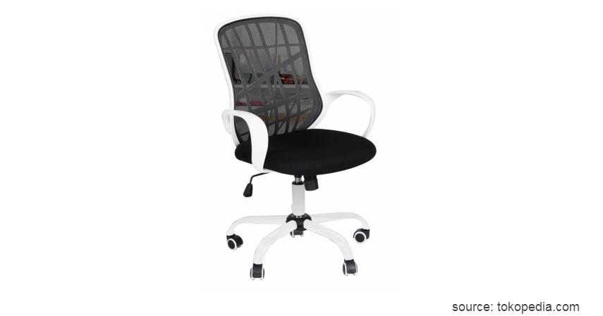 JYSK Office Chair Dessert - 10 Merk Kursi Kantor Terbaik