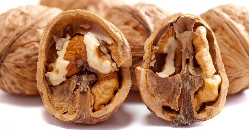 Kacang-kacangan - Makanan yang Baik Dikonsumsi untuk Penderita Aids