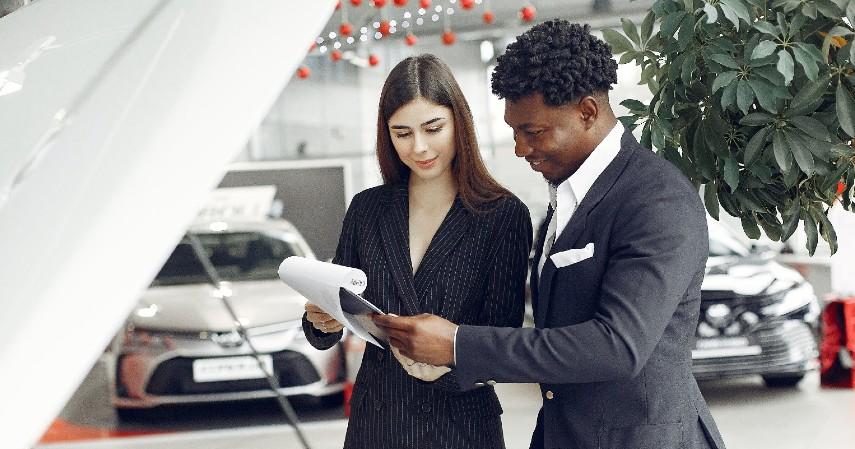 Keuntungan Kredit Mobil Bekas - Bisa Memilih Kualitas Sesuai dengan Dana yang Dimiliki
