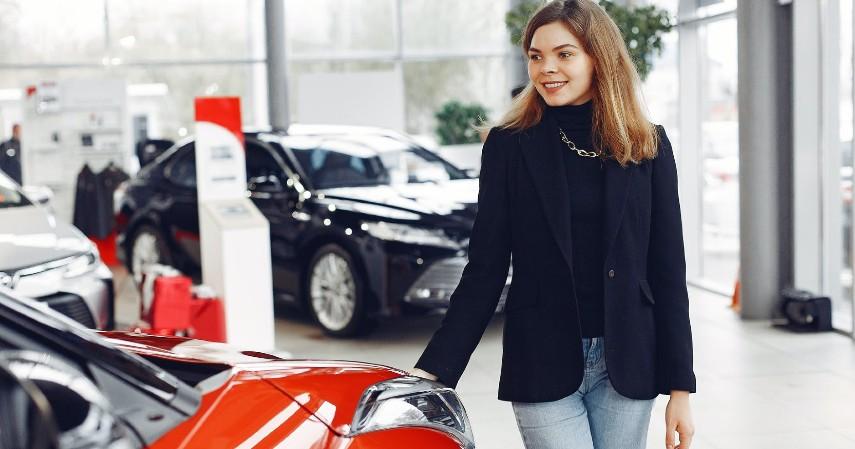 Keuntungan Kredit Mobil Bekas - Tidak Perlu Menunggu Ketersediaan Mobil