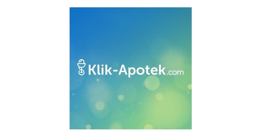 Klik-Apotek - 10 Aplikasi Apotek Online Terbaik yang Bantu Beli Obat Jadi Makin Mudah