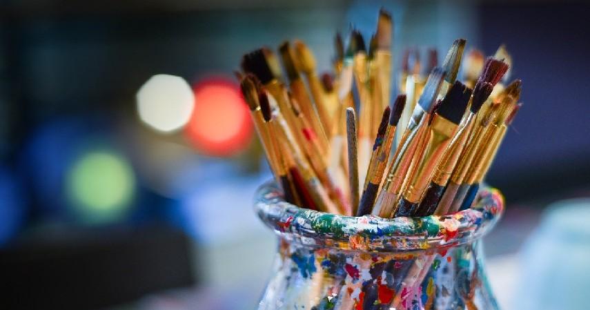 Kreatif dan Inovatif - 8 Ciri-ciri Wirausaha Sejati