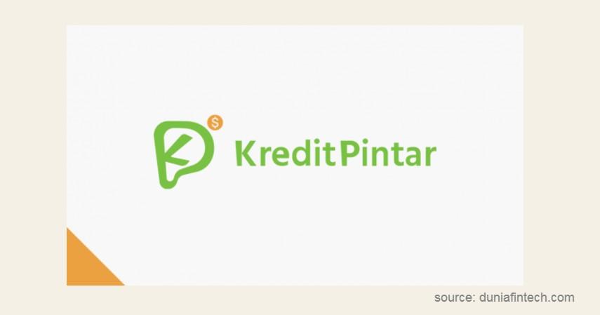 Kredit Pintar - 5 Aplikasi Pinjaman Online Bunga Ringan dan Terdaftar OJK