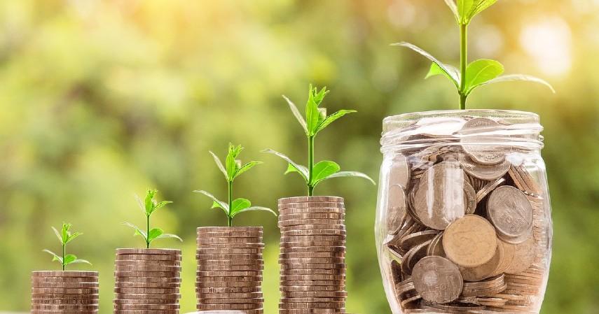 Kurangi Investasi yang Volatilitasnya Tinggi - Tips Menabung Dana Pensiun Meski Gaji Pas-pasan