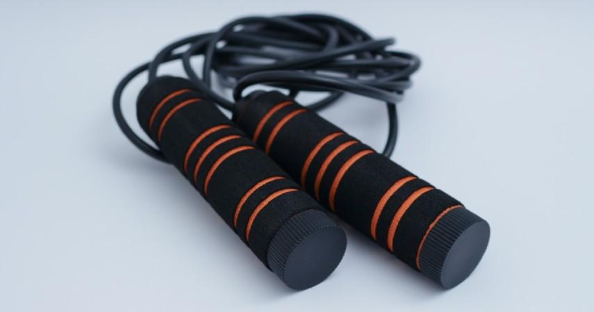 Lompat Tali Skipping - Olahraga Peninggi Badan Paling Cepat dan Efektif