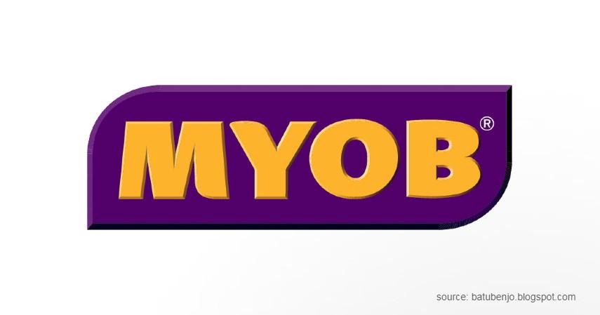 MYOB - Rekomendasi Software Akuntansi Terbaik