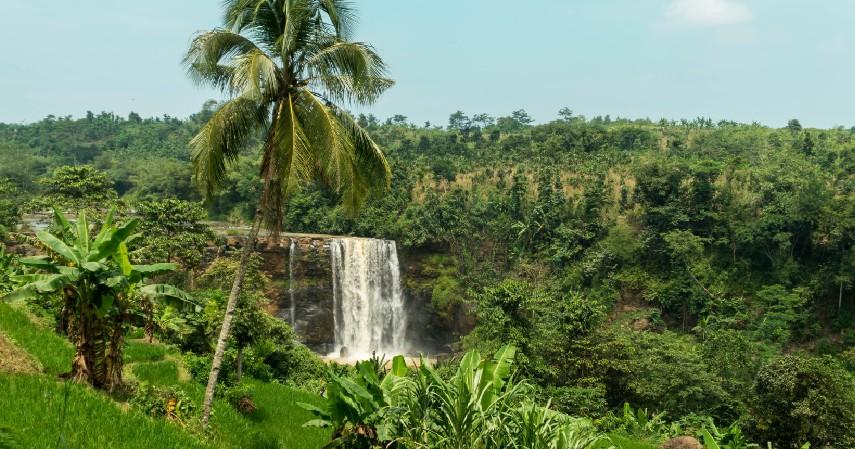 Memilih Wisata Lokal - 7 Tips Liburan Akhir Tahun di Masa Pandemi