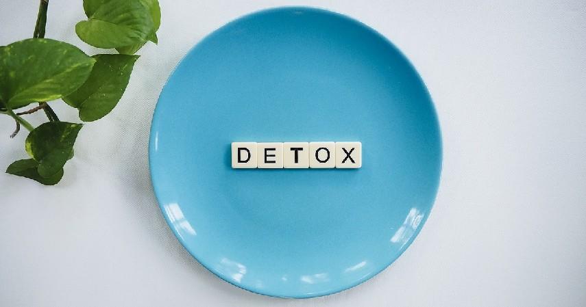 Mempercepat Detoksifikasi - 11 Manfaat Buah Pir yang Sangat Baik Bagi Kesehatan Tubuh