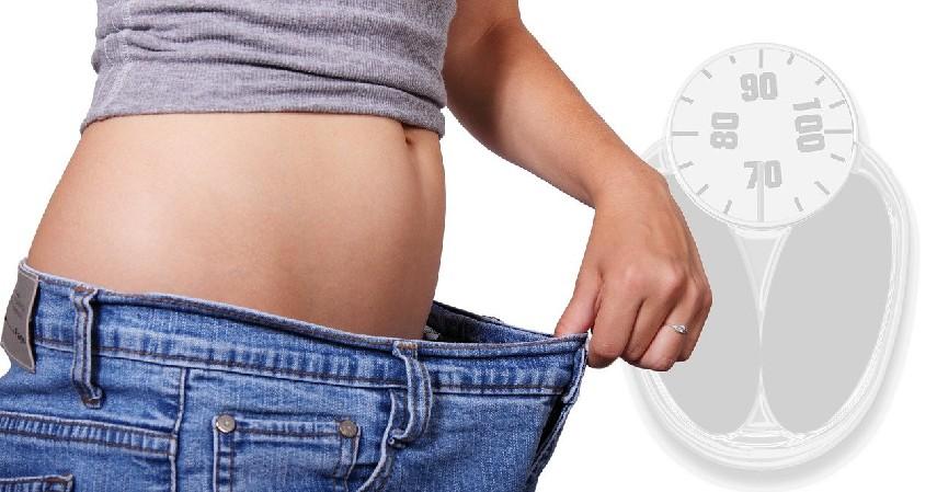 Menjaga Berat Badan - 11 Manfaat Buah Pir yang Sangat Baik Bagi Kesehatan Tubuh