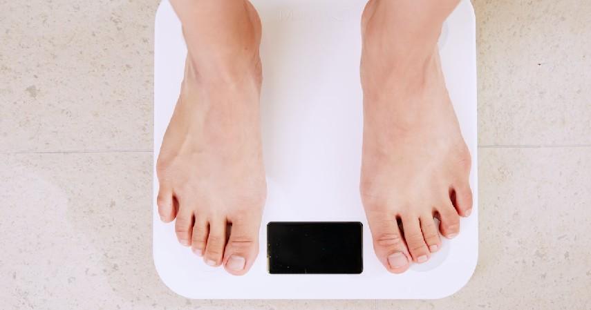 Menurunkan berat badan - 6 Manfaat Mie Shirataki