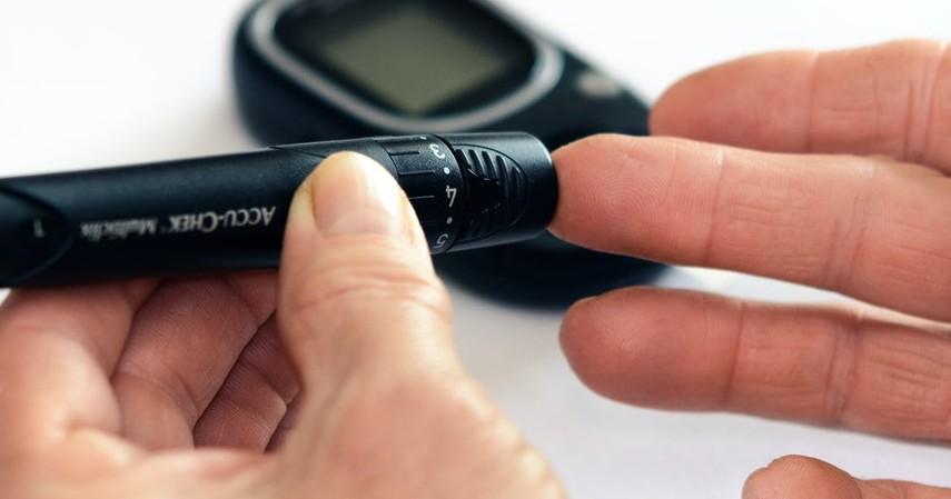 Menurunkan kadar gula dalam darah - 6 Manfaat Mie Shirataki