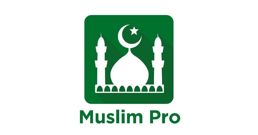 Muslim Pro - 7 Aplikasi Kiblat Terbaik