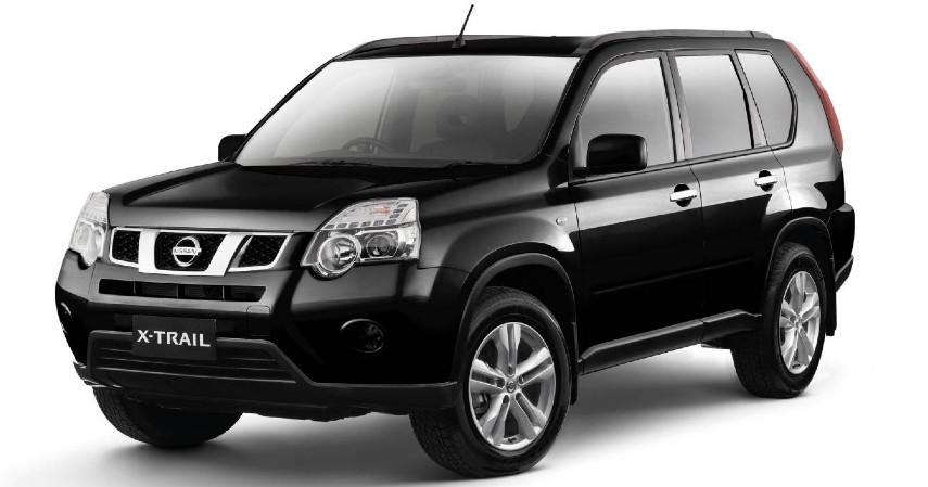 Nissan - Daftar Mobil Bekas SUV di Bawah Rp200 Juta Bisa Dapat Pajero
