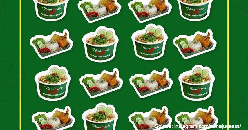 Nona Judes - 8 Ide Bisnis Rice Bowl Kekinian yang Bisa Kamu Jadikan Inspirasi