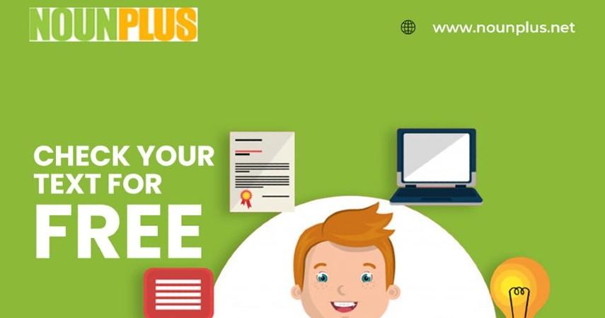 NounPlus - 12 Aplikasi Untuk Cek Tata Bahasa atau Grammar Inggris Gratis