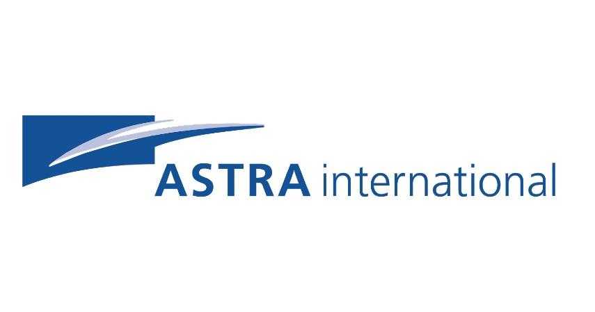 PT Astra International Tbk ASII - 3 Perusahaan Manufaktur Terbesar di Indonesia