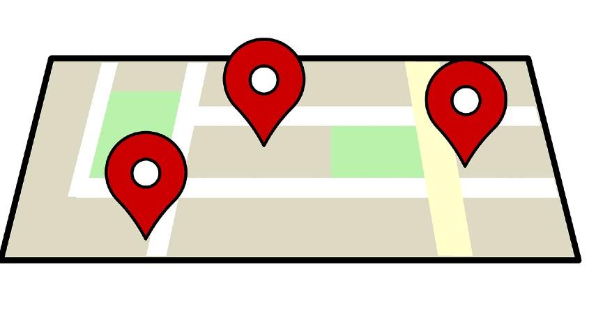 Penentuan lokasi yang tidak tepat - 10 Penyebab Bisnis Gagal beserta Solusinya
