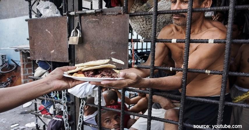 Penjara Bang Kwang Thailand - 10 Penjara Terburuk dan Termewah di Dunia
