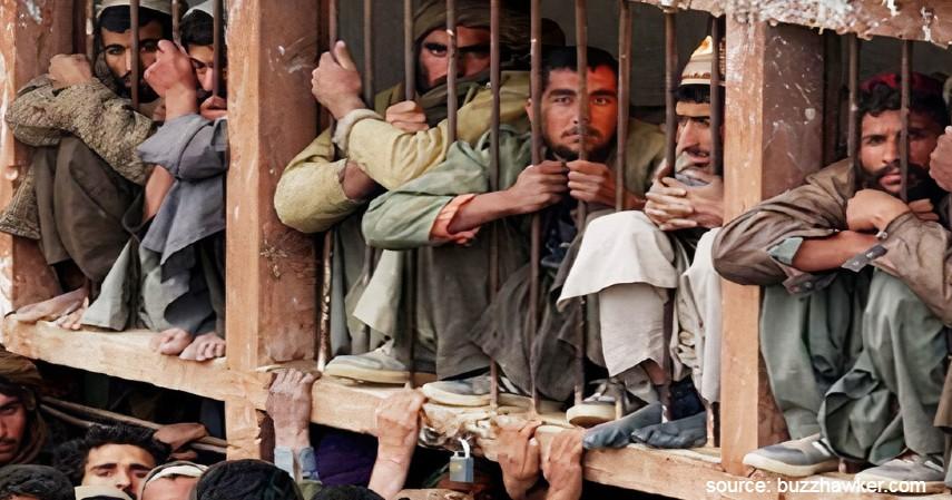 Penjara Diyarbakir Turki - 10 Penjara Terburuk dan Termewah di Dunia