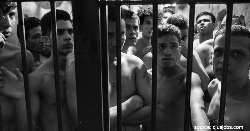 Penjara La Sabaneta Venezuela - 10 Penjara Terburuk dan Termewah di Dunia