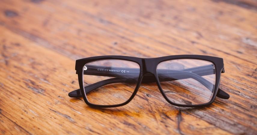 Penyakit yang Diwariskan Orang Tua ke Anak - Gangguan Penglihatan