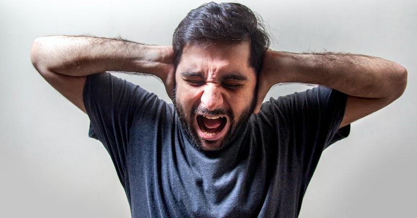 Penyebab Komedo dan Cara Mengatasinya - Stres dan Penyakit Tertentu