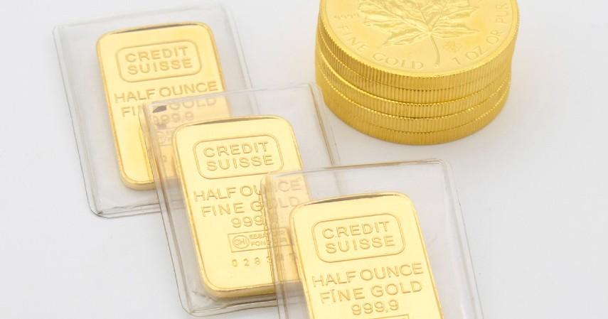 Perbandingan Beli Emas Perhiasan atau Batangan - Tingkat kemurnian emas