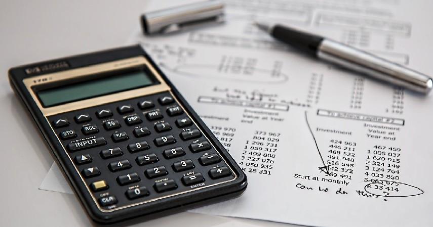 Perhitungankan Kebutuhan Pengeluaran - Tips Menabung Dana Pensiun Meski Gaji Pas-pasan