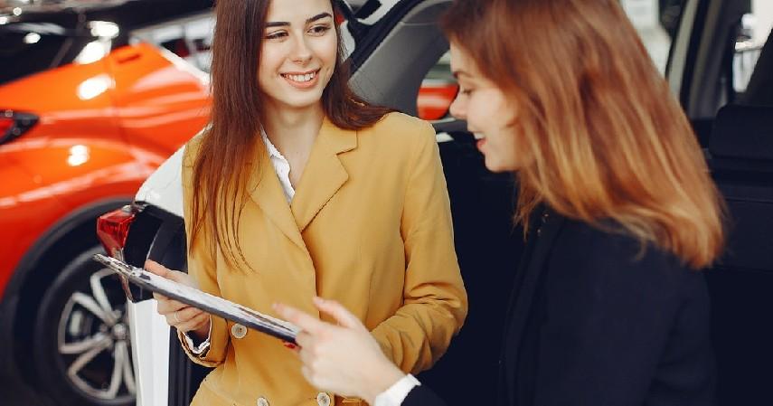 Pilih leasing yang terpercaya - 7 Tips Beli Mobil Bekas secara Kredit