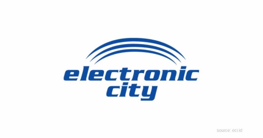 Promo Electronic City - Promo Kartu Kredit Citibank Desember 2020