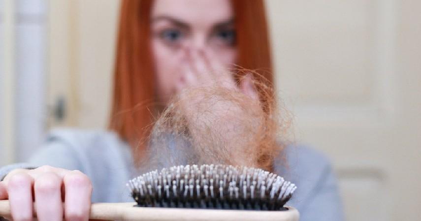 Rambut gampang rapuh - Dampak Negatif Mewarnai Rambut
