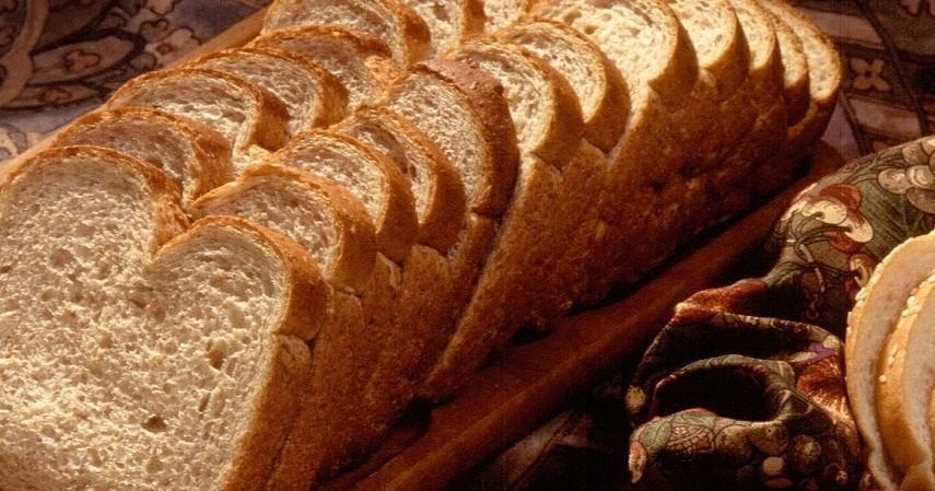 Roti Beras Merah - Jenis Roti untuk Diet Tinggi Serat dan Bikin Kenyang Lebih Lama