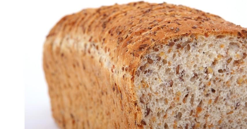 Roti Ezekiel - Jenis Roti untuk Diet Tinggi Serat dan Bikin Kenyang Lebih Lama