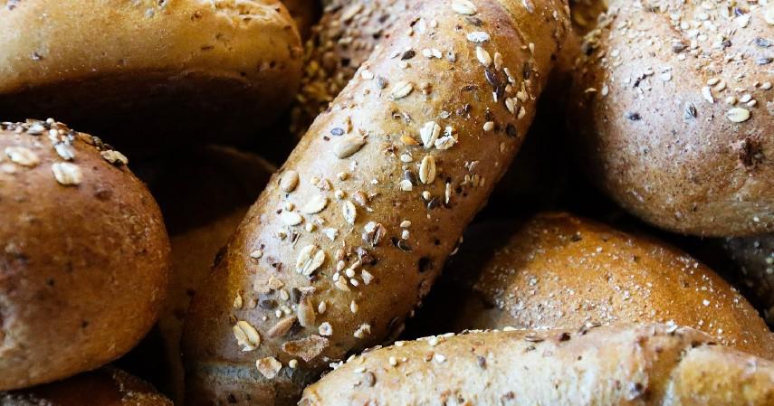 Roti Oat - Jenis Roti untuk Diet Tinggi Serat dan Bikin Kenyang Lebih Lama