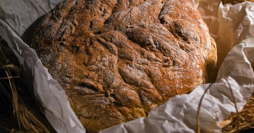 Roti Sourdough - Jenis Roti untuk Diet Tinggi Serat dan Bikin Kenyang Lebih Lama
