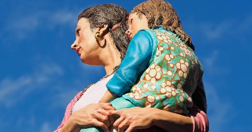 Sejarah Mengenai Perayaan Hari Ibu Nasional - Perbedaan Hari Ibu dan Mother's Day