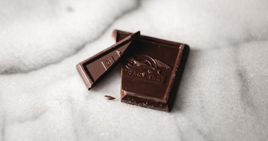 Semi-sweet Chocolate - Mengenal Jenis-jenis Cokelat